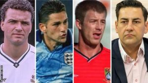 Child Sexual Abuse In UK Football - Victims Come Forward Years Later
