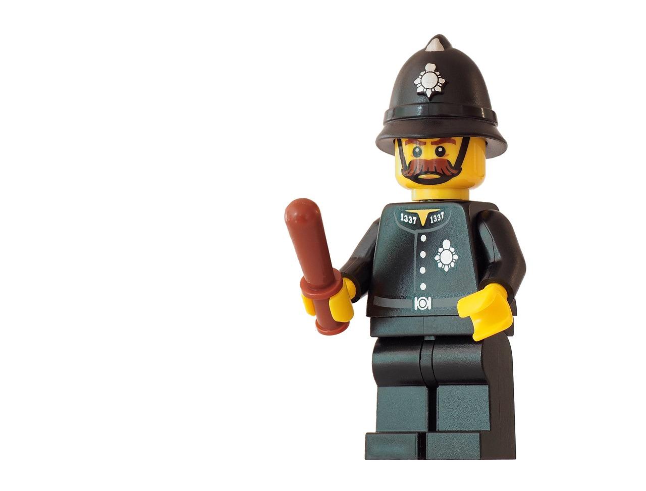 police uk broken